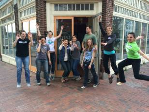 T.A.P. into One Longfellow Square