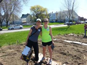 T.A.P. into Cultivating Community