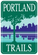 Portland Trails logo